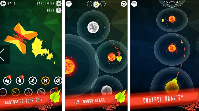 Schwere Galaxie APK Android