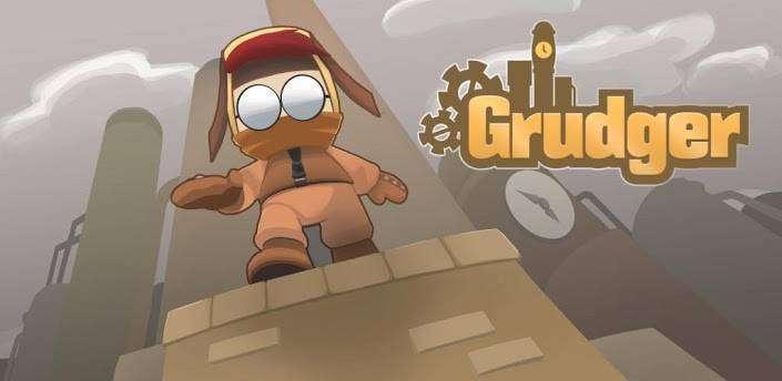 La muerte Grudger duro