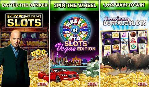 free slots games android