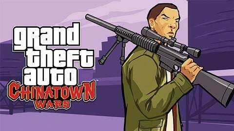 GTA: Gwerer ta 'Chinatown