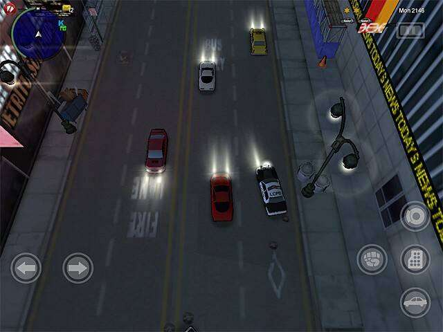 GTA: Chinatown Wars APK + DATA Android Free Download