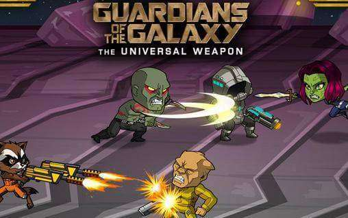 Guardians Of The Galaxy: TUW APK Android Free Download