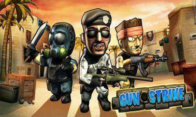 Gun Strike Unlimited Money MOD APK Android Free Download