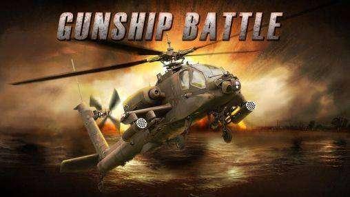 GUNSHIP BATTAGLIA: 3D elicottero