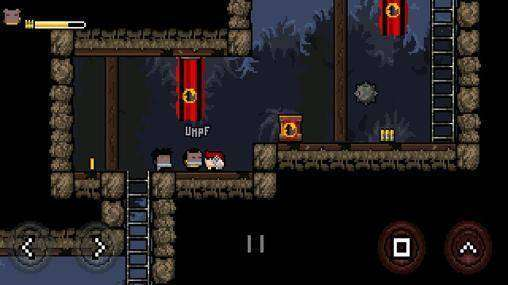Gunslugs 2 APK Android Game Free Download