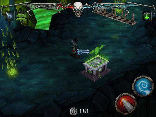 Hail to the King: Deathbat APK + DATA Android Game Free Download