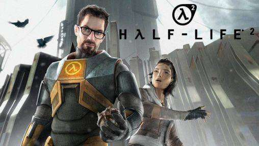 Half-Life 2 APK + DATA Android Free Download