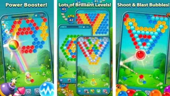 felice bolla sparare n pop APK Android