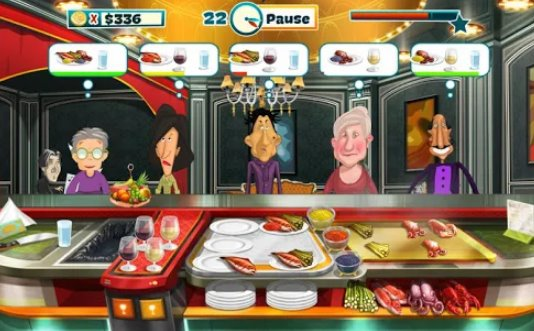 happy chef APK Android