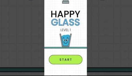 Happy Glass Free Shopping MOD APK Free Download