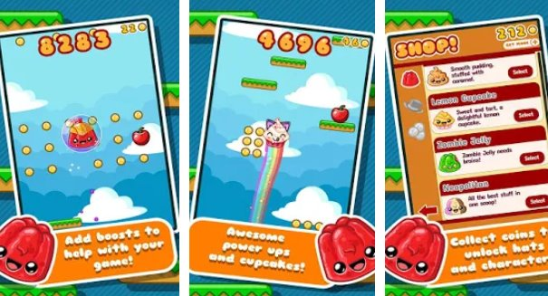 happy jump APK Android