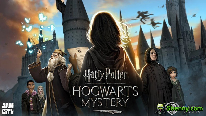 Image result for Harry Potter Hogwarts Mystery Hack