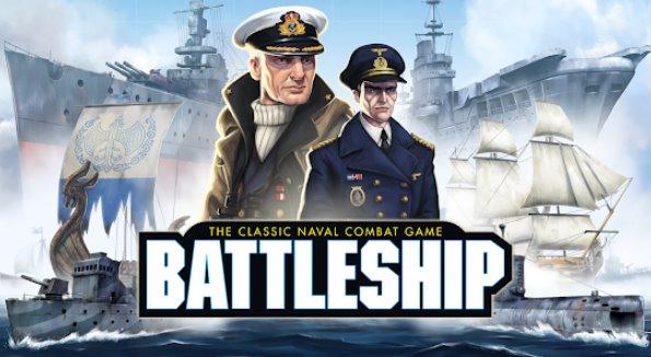 battleship ta 'hasbro