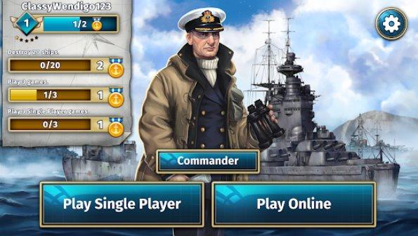 hasbro i battleship APK Android