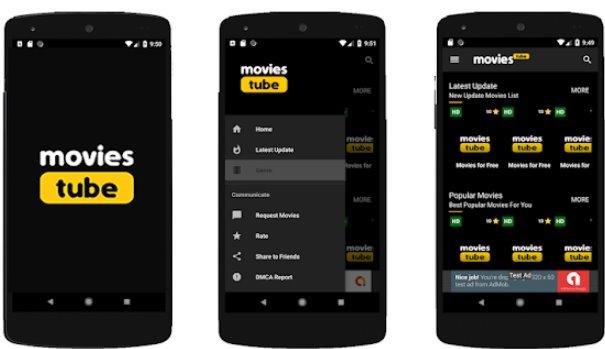 films hd gratuits regarder gratuitement en ligne APK Android