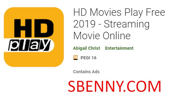 free movies online apk