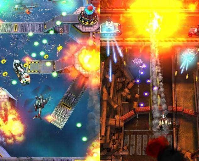 HELI HELL MOD APK Android Descarga gratuita juego