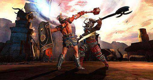 HERCULES: THE OFFICIAL GAME MOD APK Android Free Download