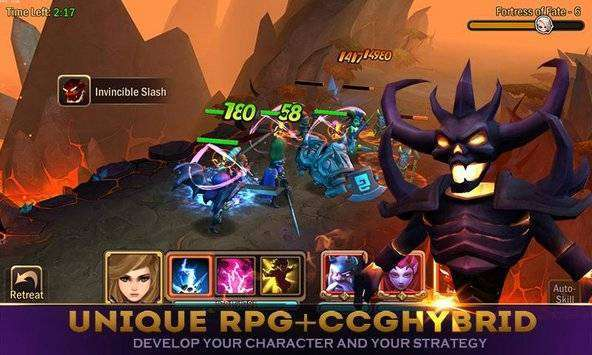 Heroes Master MOD APK Android Free Download