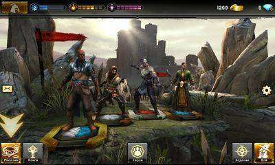 Heroes of Dragon Age MOD APK Android Free Download