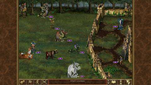 Heroes of Might & Magic III HD APK Android Free Download