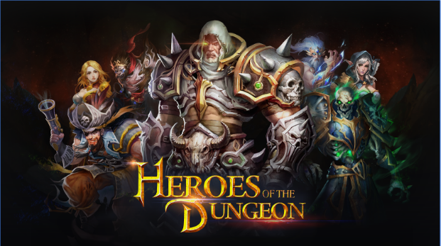Helden des Dungeons