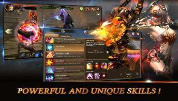 Heroes of the Rift MOD APK Android Game Free Download