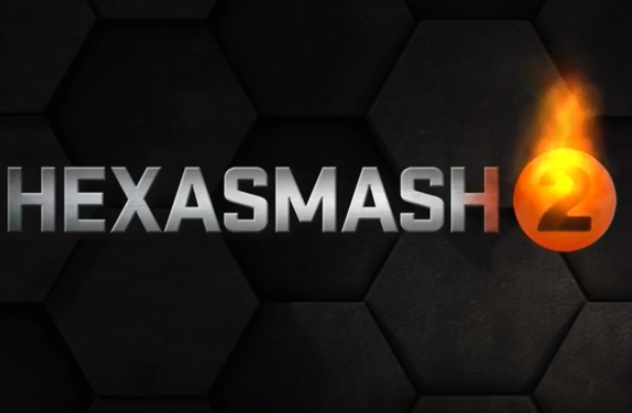hexasmash 2 physics ball shooter puzzle
