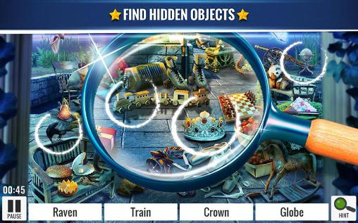 hidden object enchanted castle APK Android