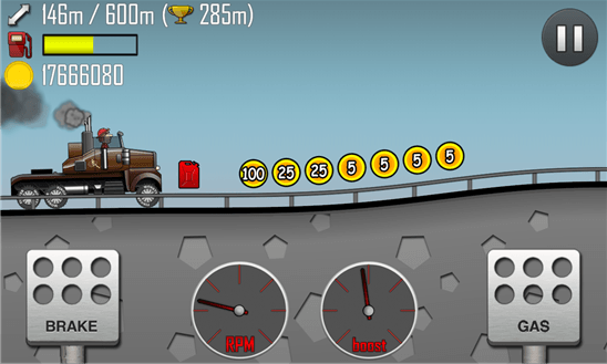 Hill Climb Corrida MOD Android Download