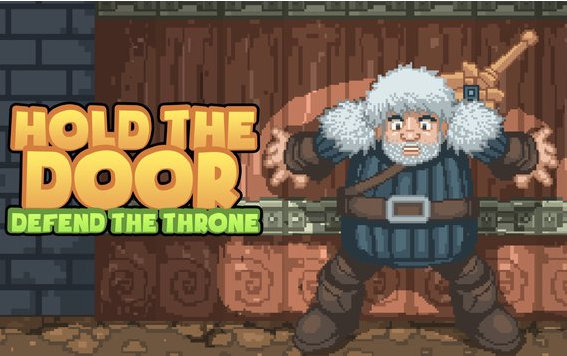 hold the door throne defense