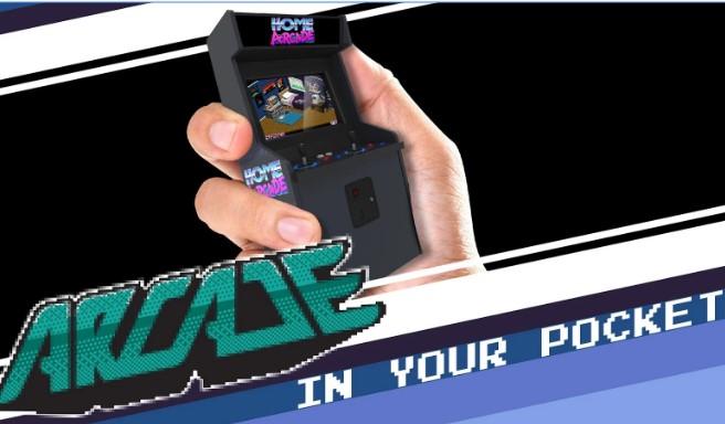 Startseite Arcade APK Android