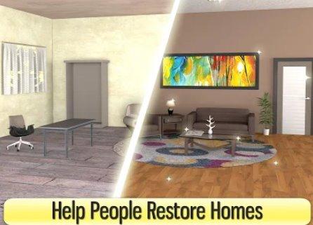 home design dreams design my dream house games APK Android