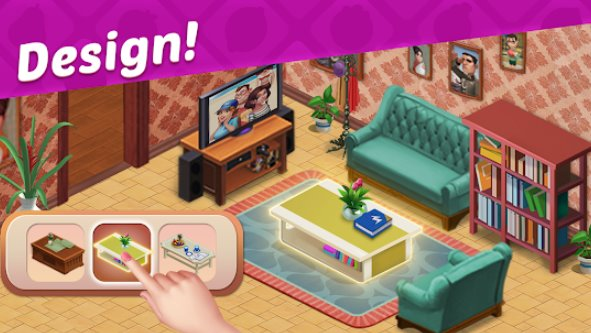 home memories APK Android