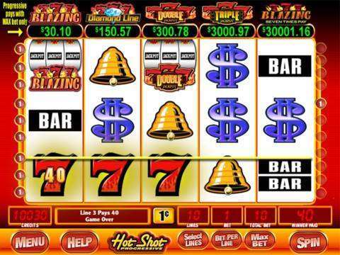 Hot shots slots free coins how to download governor of poker 2 for free