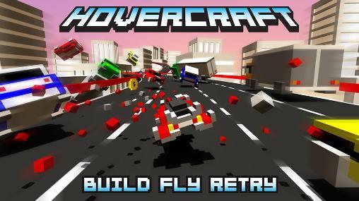 Hovercraft Build Fly Retry
