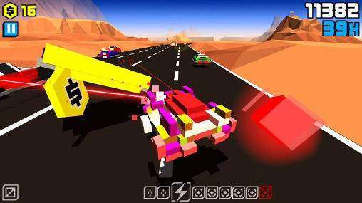 hovercraft takedown APK Android