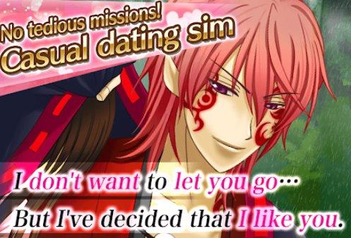 Dating simulation spil ingen download