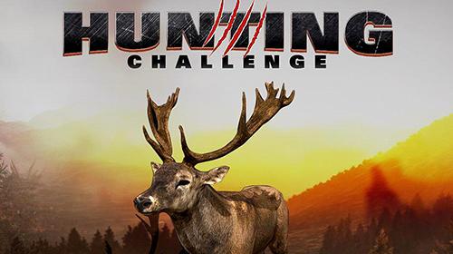 desafío de caza