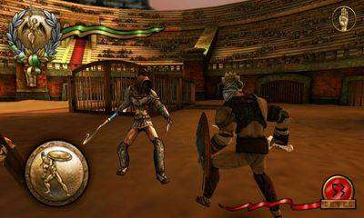 I, Gladiator APK MOD Android Game Free Download