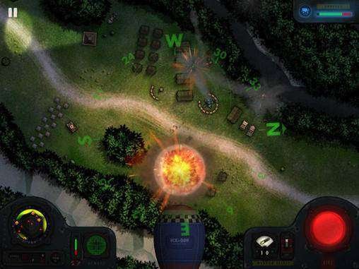 iBomber 3 Full APK Android Game Free Download