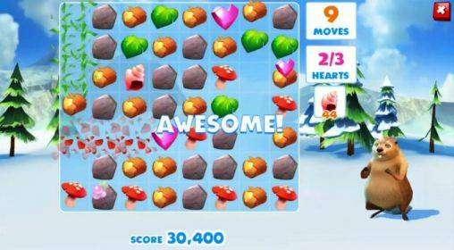 La Era de Hielo aventuras MOD APK Android Descarga gratuita juego