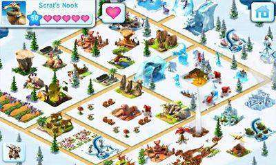 Ice Age Village MOD APK Android Game Free Download