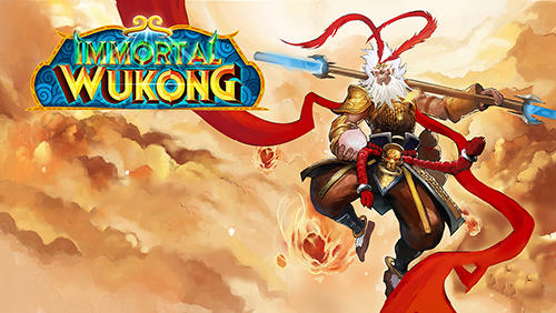 Wukong inmortal