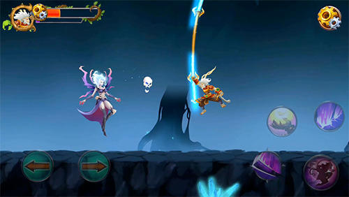 unsterbliches wukong APK Android