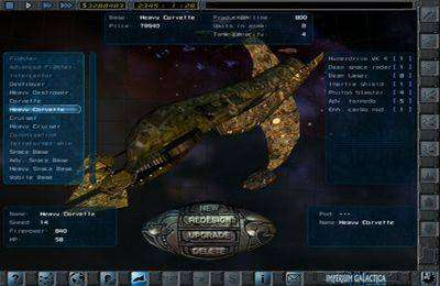 Imperium Galactica 2 APK Android Game Free Download