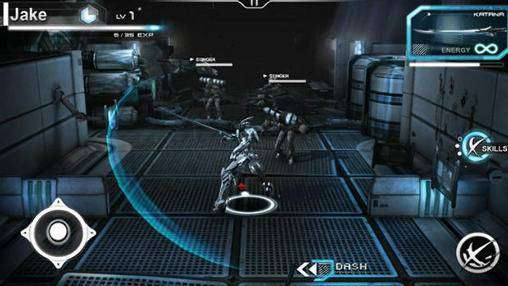 Implosion - Never Lose Hope Full APK Android Game Download
