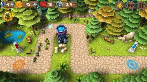Incoming! Goblins Attack TD APK MOD Android Free Download