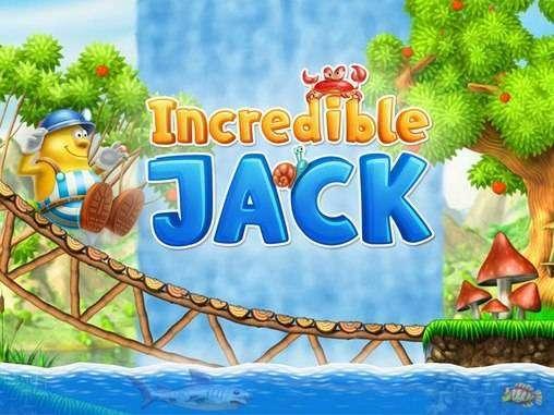 Unglaubliche Jack