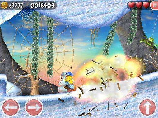 Incredible Jack Free Download Android Game